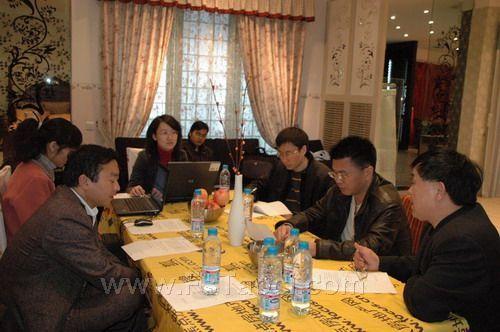 论坛:上海家居产业 陶瓷行业2007年度盘点