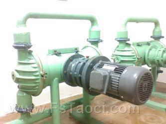 干喷式煤粉燃烧器、粉体输送泵、