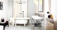 陶一郎欧式墙纸瓷砖:素颜与奢华