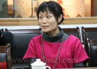 恒福陶瓷市场部主管柯丽敏:企业要找准定位 不能太过贪婪