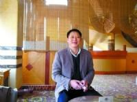当阳市委常委、副市长黄智华:做适度、精品的中型陶瓷产区